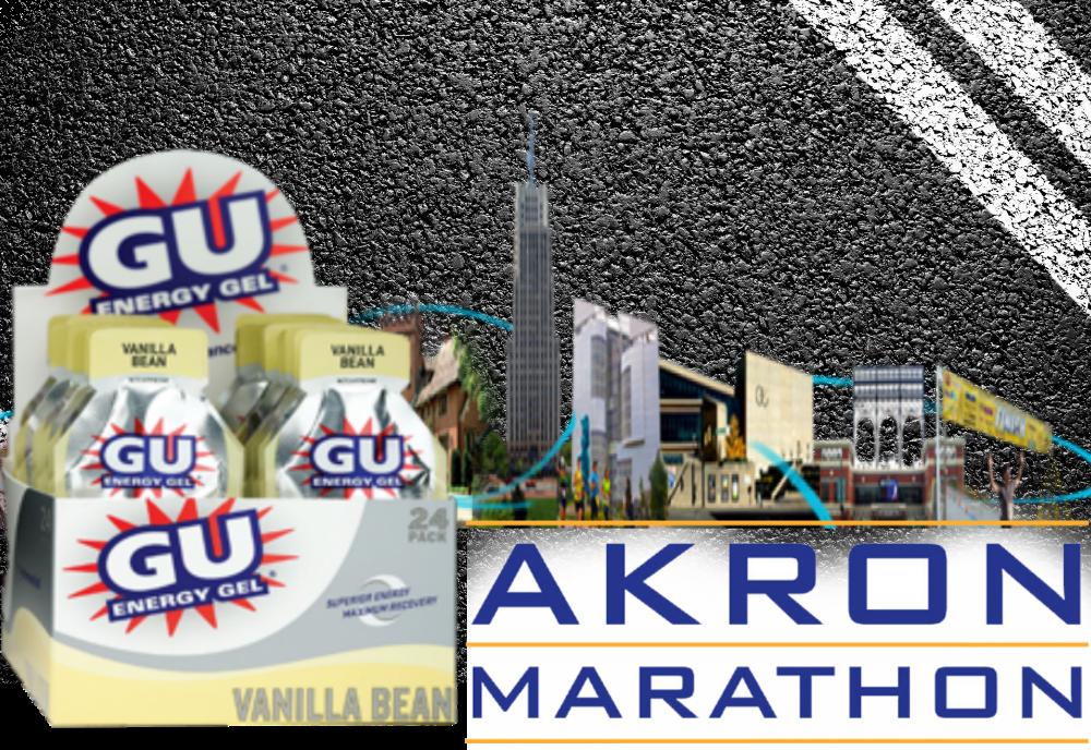 Akron Marathon 2013
